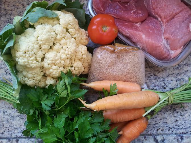 O que é Alimentação Natural?