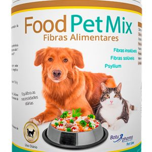 pote de food pet mix